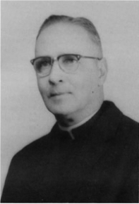 Father McKeever